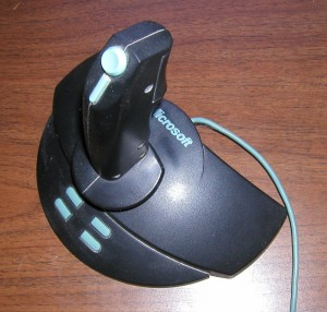 Microsoft Sidewinder 3D Pro
