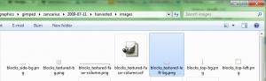 Windows 7 Bounding Box Example 1: Box Size